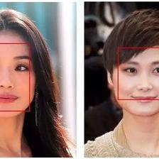 女生脸大适合什么发型