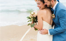 姐姐结婚祝福语简单8字