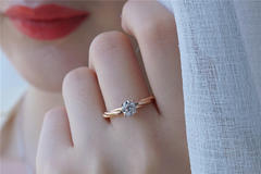 戒指的寓意是什么