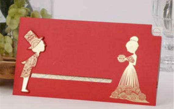 简单婚礼邀请函怎么写