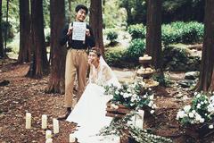 婚纱照未拍可以退定金吗