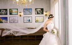 新娘的手捧花什么意思 抢到捧花代表什么