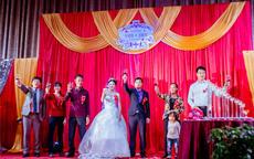 结婚女方代表讲话简短版(新娘讲话+父母致辞+女方代表发言)