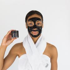 拍婚纱照前的准备之护肤篇 让你的皮肤状态满分!