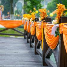 婚礼装扮成什么颜色好看 婚礼现场常见的主色调选择