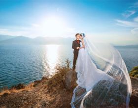 旅拍婚纱照攻略 你一定用得到的旅拍防坑指南