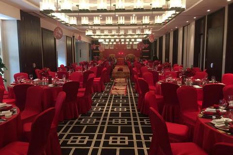 杭州明豪VOCO酒店