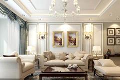 婚房装修欧式的风格有哪些?