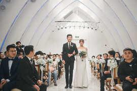 欧登赛证婚仪式堂