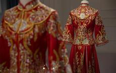怎么看中式礼服适合自己