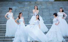新人的婚礼衣服如何挑选?