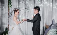 简短幽默的婚礼祝福语