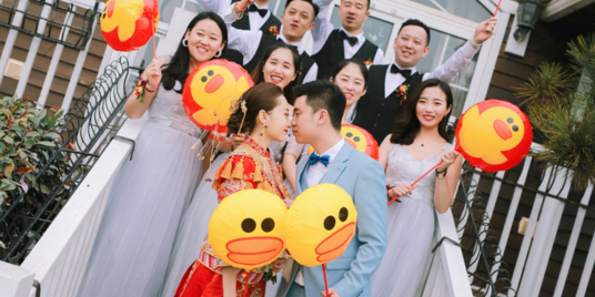 10月澳门金沙官网_官方网站旺季,准新娘这6件事你准备好了吗?