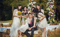 经典婚礼贺词大全 参加婚礼必备祝福语推荐