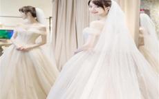 试婚纱需要准备什么 有哪些注意事项