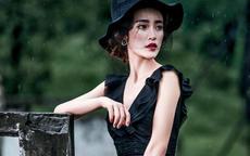 黑色婚纱图片 穿黑色婚纱拍婚纱照好吗