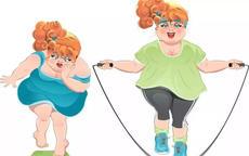 跳绳减肥的正确时间