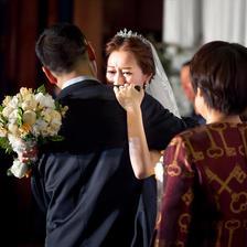 婚礼答谢父母环节这样设计,避免尴尬场面!