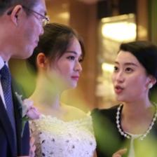 婚庆为什么不请女主持 婚礼女司仪有什么优势