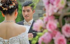 订婚致辞(男方本人简单讲话+男方家长订婚致辞)