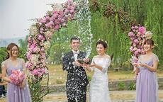 婚姻的誓言经典语句  20句甜蜜的结婚宣言