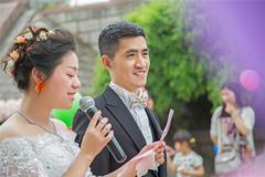 新婚誓言新娘搞笑台词