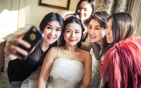澳门金沙官网_官方网站了还能当姐妹团吗 姐妹团和伴娘团的区别
