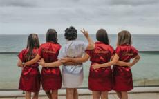 结婚晨袍有必要吗 新娘晨袍的意义是什么