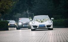 婚车头车一般用什么车 头车品牌及颜色
