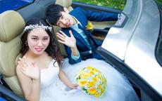 接亲婚车安排攻略(婚车数量+婚车讲究+婚车上坐哪些人)