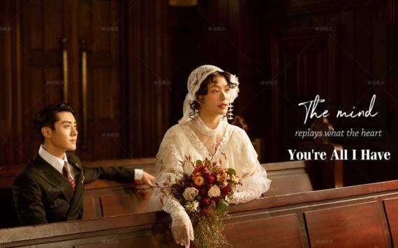 婚纱照什么时候拍合适 这份备婚攻略,请查收!