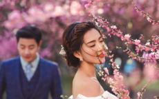 国内拍花海婚纱照的地方有哪些