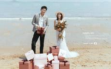 婚纱照内景比外景便宜吗