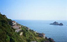 舟山旅游景点推荐 国庆就在舟山这么玩