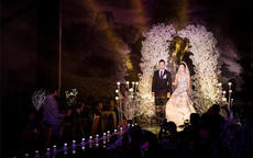 中式婚礼证婚人致辞