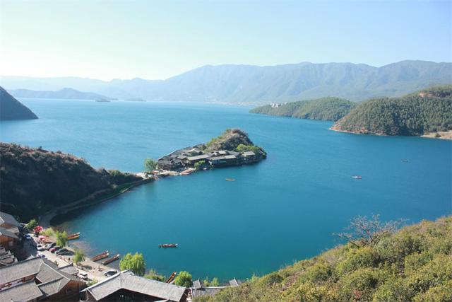 丽江·泸沽湖