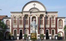 上海教堂办婚礼多少钱?