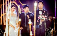 2019男方婚礼父亲致辞简短大气