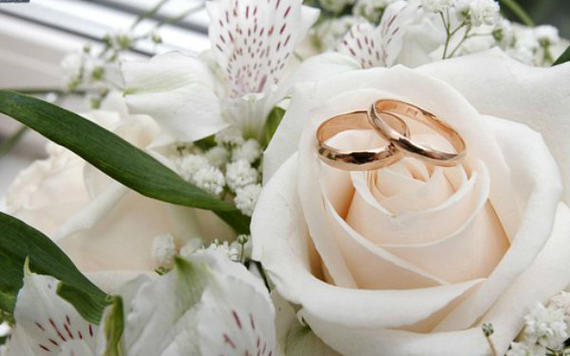 结婚微信通知怎么写最得体