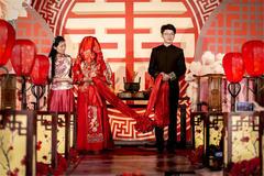 古代最美结婚贺词怎么说 这么给朋友发结婚祝福才高级