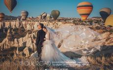海外旅拍比较好的婚纱摄影工作室有哪些