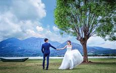 怎么选择婚纱摄影店