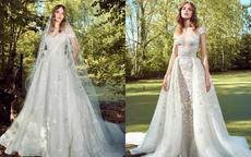 国际十大顶级婚纱品牌,你知道几个?