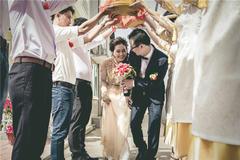 国庆结婚要注意什么问题