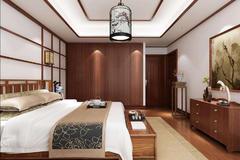 大卧室婚房装修应该如何操作?