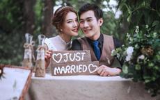 新人结婚结婚祝福语大全