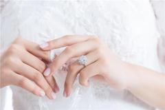 戴戒指的讲究有哪些