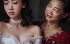 女儿出嫁母亲对女儿说的话嘱托