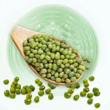 绿豆面膜敷多久洗掉
