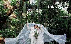 拍森系婚纱照有哪些需要注意的